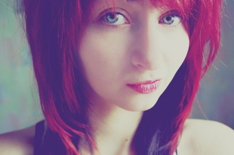myself. by katymattie