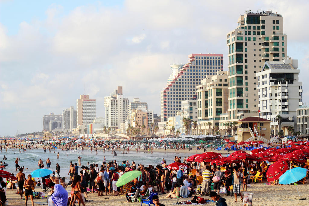 plages israel, DOLPHINARIUM BEACH, plage tel aviv, drummers beach, aviv beach, hof hatofim