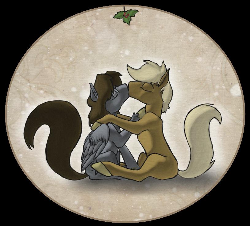 December by Enma-Darei