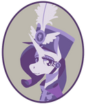 Sgt Rarity [Sticker Available]