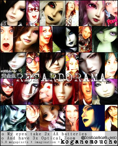 koganemouche's Profile Picture