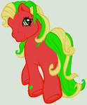 G3 Pony Pixel Base 8