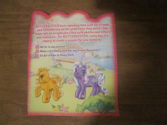 Pony Backcards 454 by ZwolfieLove