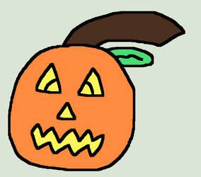 Spookz Pumpkin