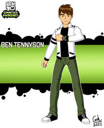 Omnitrix Awakened: Ben Tennyson