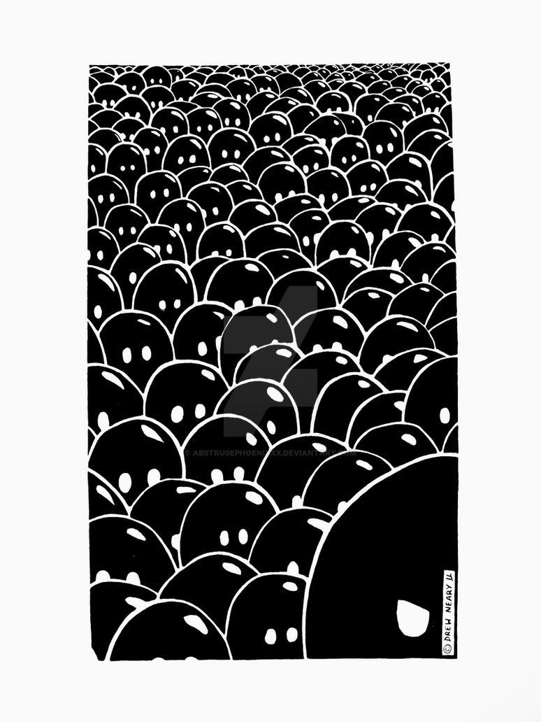 Esoteric Wallpaper: Esoteric Uprising By AbstrusePhoenixxx On DeviantArt