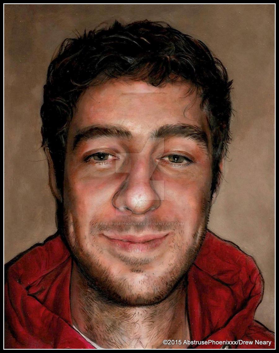 AbstrusePhoenixxx's Profile Picture