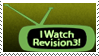 Revision3 Stamp by electricjonny