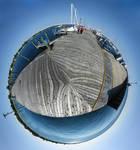 Mini Planet - Dock