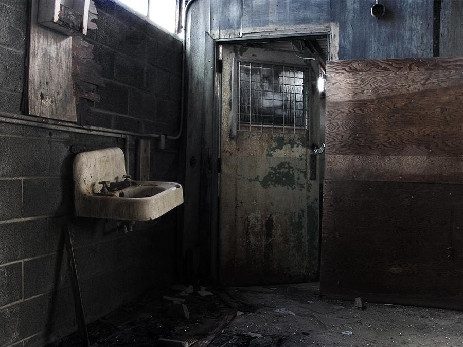 Old Sink : Old Sink by electricjonny on DeviantArt