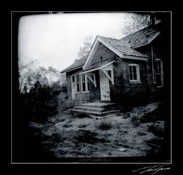 holga house 1 by electricjonny