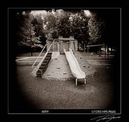 holga playground 1 by electricjonny