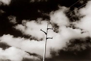 sfx power lines by electricjonny