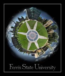 planet ferris state version 2 by electricjonny