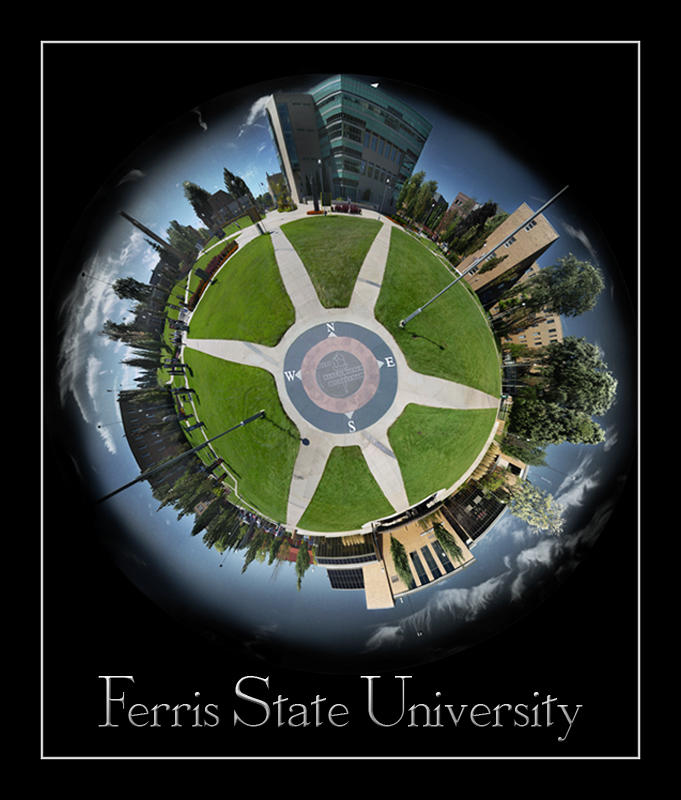 planet ferris state version 2 by electricjonny