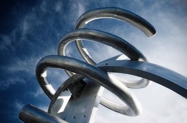 spiral by electricjonny