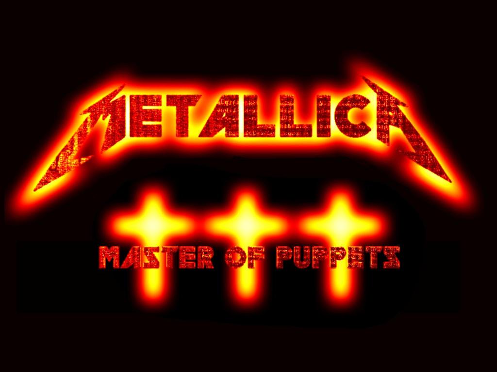 Metallica Master Of Puppets V2 By Superb4ll On Deviantart