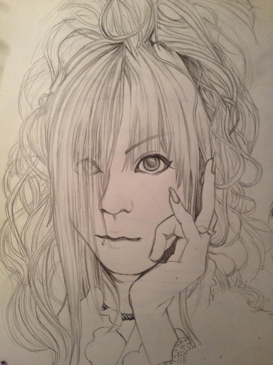 DD 54 - Satsuki portrait by Tindreia