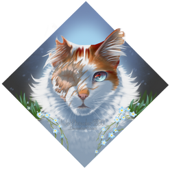 Brightheart by Wolfhowler9880