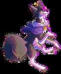 Commission - Toast-Doggo (2/2)