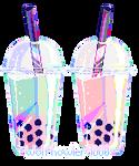Boba Pixels
