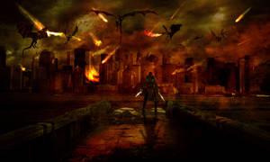 ......All Hell Breaks Loose