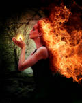Kiss of the Flame