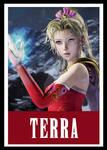 Final Fantasy VI 6 - Terra