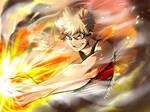 My Hero Academia - Bakugou