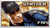 Stamp commission stryker2 by HavickArt