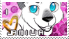 stamp commission 83 by HavickArt