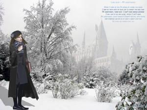 Hermione Granger 1946 Or Alternatively Lane Moje