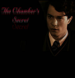 The Chambers Secret by Tatgoat