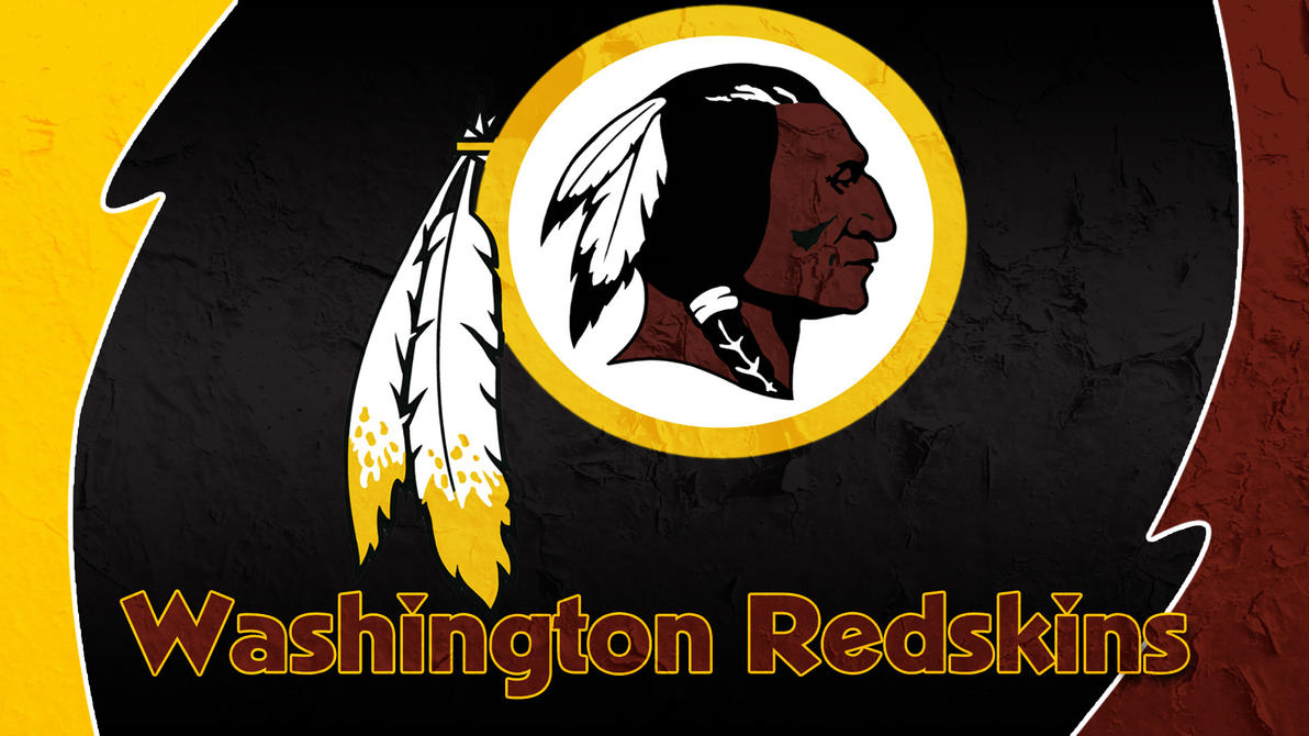 Washington Redskins Wallpaper by rebleached on DeviantArt
