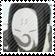 Haku Stamp II by LittleHercy