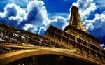 La Tour D'or, Widescreen
