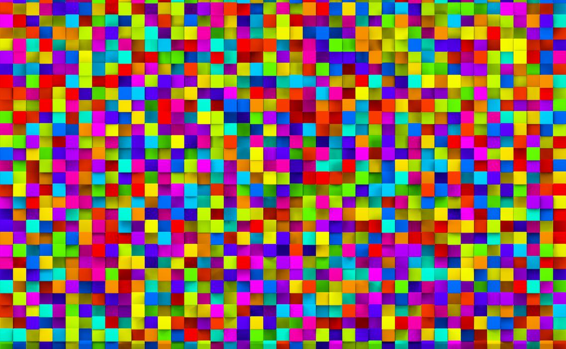 Cuadritos ap wallpaper by truepardox on deviantart - Cuadros de colores ...