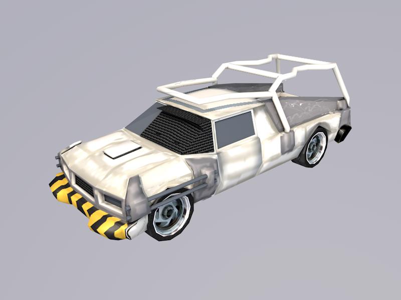 Camio Destroyer by truepardox