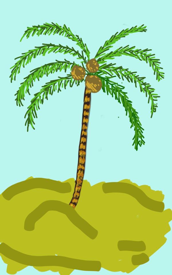palmera digital by truepardox