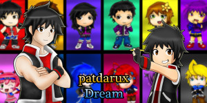 Patdarux's Profile Picture