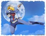 Zelda Ocarina Of Time: Sheik