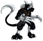 Iratu - Slightly Damned