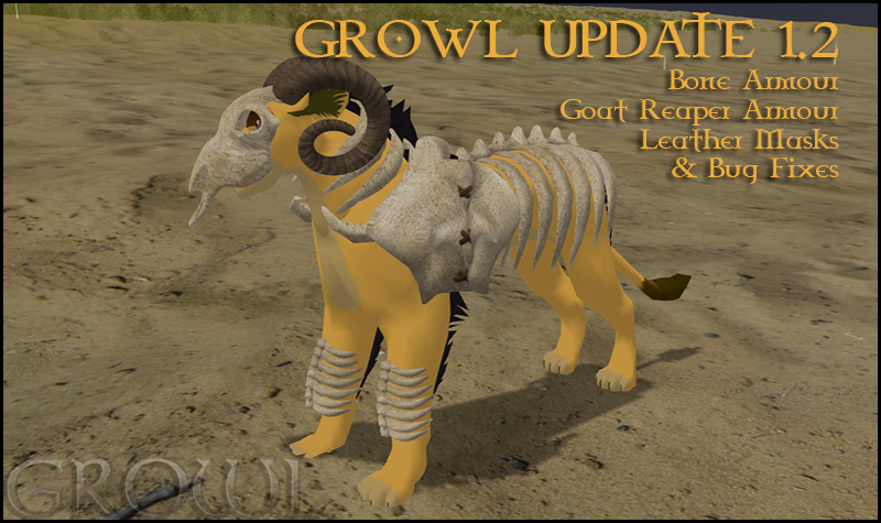 GROWL - Currently Unavailable (Overhaul in Progress) Update_1_2_by_ashskye-d8r3pim