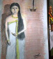antharjanam by unnibabu