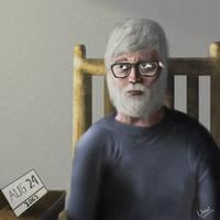 my Old age by unnibabu