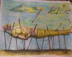 Shara Shayya (Bed of arrows)