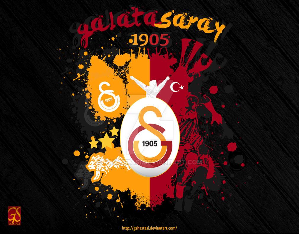 Galatasaray Logo Vol Ii By Gshastasi On Deviantart