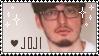 Joji Stamp by FlNS