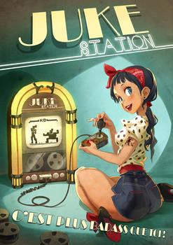 Juke Sation