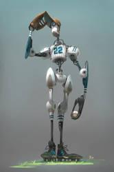 Baseball Bot